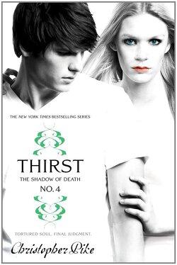 Couverture de La Vampire, Tome 8 : The Shadow of Death