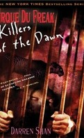 L'assistant du Vampire, Tome 9 : Killers of the Dawn