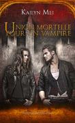 Union mortelle pour un vampire