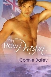 Couverture du livre : The Raw Prawn