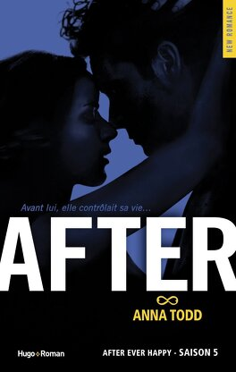 Couverture du livre : After, Saison 5 : After Ever Happy