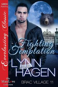 Couverture du livre : Brac Village, Tome 11 : Fighting Temptation