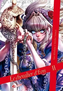 Couverture du livre : Le Chevalier d'Eon, tome 2