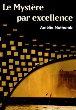 Couverture du livre : Le mystère par excellence