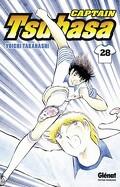 Captain Tsubasa, Tome 28