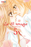 Fil Rouge, Tome 5