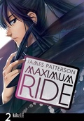 Maximum Ride, Tome 2 (Manga)