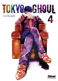 Tokyo Ghoul, Tome 4