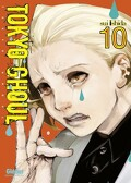 Tokyo Ghoul, Tome 10
