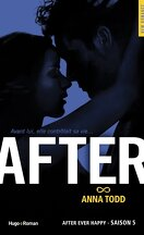 After, Saison 5 : After Ever Happy