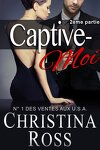 couverture Captive-Moi, Tome 2