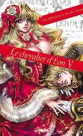 Le Chevalier d'Eon, tome 5