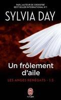 Les anges renégats, Tome 1.5 : Un frôlement d'aile