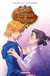 couverture Un prince à croquer, tome 3 : Entremets