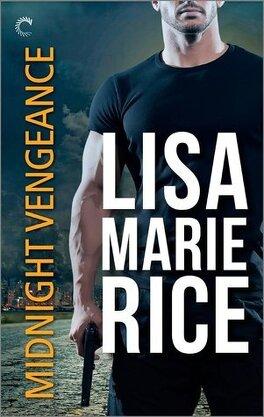 Couverture du livre : Nuits Blanches, Tome 4 : Midnight Vengeance