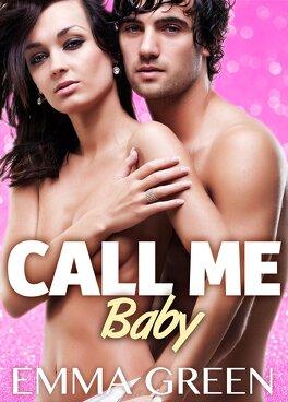 Couverture du livre : Call Me Baby, tome 6