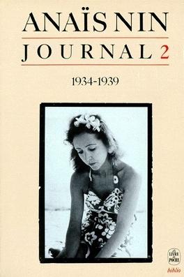 Couverture du livre : Journal, tome 2 : 1934-1939