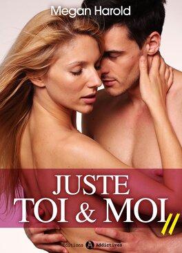Couverture du livre : Juste toi et moi, tome 11