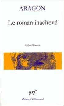 Couverture du livre : Le Roman inachevé
