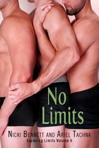 Couverture du livre : Limites, Tome 6 : No Limits