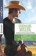 L'Honneur des frères Creed, Tome 1 : Le Retour de Logan Creed