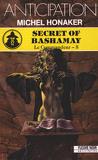 Le Commandeur, tome 5 : Secret of Bashamay