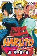 Naruto,Tome 66 : Le Nouveau trio