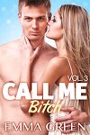 couverture Call me Bitch, tome 3
