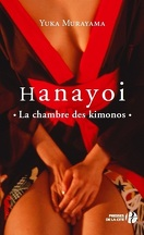 Hanayoi - La chambre des kimonos