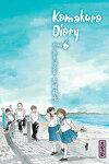 couverture Kamakura Diary, Tome 6