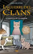 La Guerre des Clans : Le refuge du guerrier (Manga)