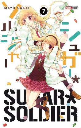 Couverture du livre : Sugar Soldier, tome 7