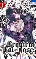 Le Requiem du Roi des roses, tome 1