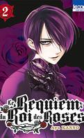 Le Requiem du Roi des roses, tome 2