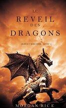 Rois et sorciers, Tome 1 : Le Réveil des dragons