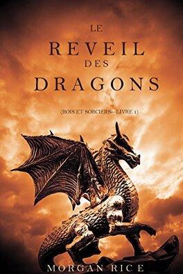 Couverture du livre : Rois et sorciers, Tome 1 : Le Réveil des dragons