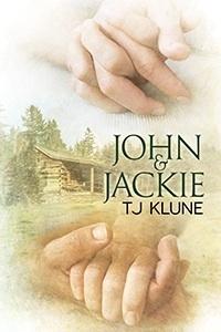 Couverture du livre : John & Jackie