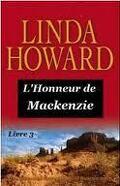 L'Honneur de Mackenzie Tome 3