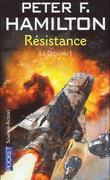 Le Dieu nu, tome 1 : Résistance