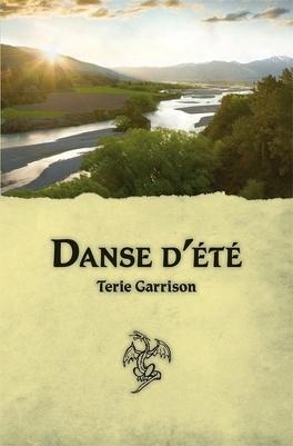 Couverture du livre : Danse d'été