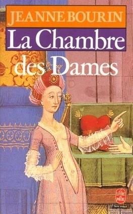 Couverture du livre : La chambre des dames