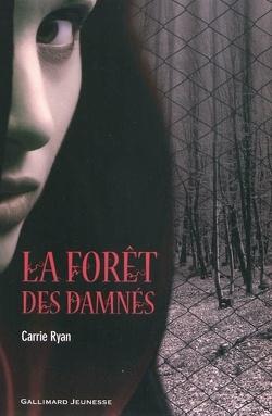 Couverture de La Forêt des Damnés, Tome 1