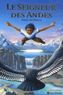 Couverture du livre : Le seigneur des andes