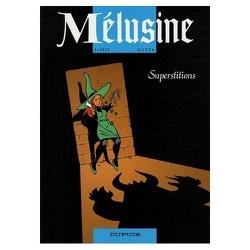Couverture de Mélusine, tome 13 : Superstitions