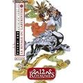 Les 12 Royaumes, tome 2 : Le Rivage du labyrinthe 2
