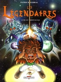 Les Légendaires, Tome 7 : Aube et crépuscule