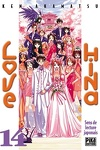 Love Hina, tome 14