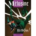 Mélusine, Tome 18 : Malédiction !