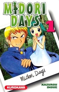 Midori Days, tome 1