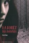 couverture La Forêt des Damnés, Tome 1